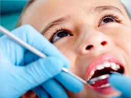 Kids Tooth Extraction In Garland Tx