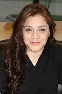 Team Perfect32 Dianey Office Manager