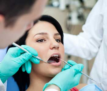 GARLAND DENTIST EXPLAINS WHEN ROOT CANAL THERAPY COULD BE A GOOD CHOICE