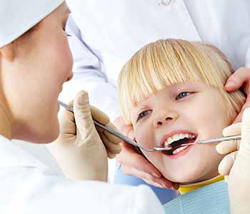 DENTAL OFFICE NEAR PLANO, TX DELIVERS QUALITY KIDS DENTAL CARE