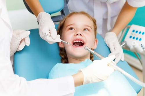 Dentist In Garland, Tx -- Perfect 32 Family Dentistry