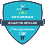 Dr. Sakunthala Boppana, DDS is a top-rated dentist on dentalinsider.com